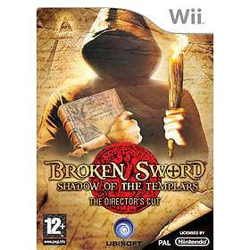 Broken Sword: The Shadow of the Templars (Wii)