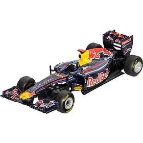 Carrera Toys GO!!! Ferrari SF15-T S.Vettel No.5 (64056)