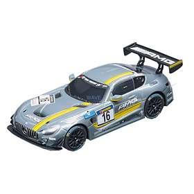 Carrera Toys GO!!! Mercedes-Amg GT3 No.16 (64061)