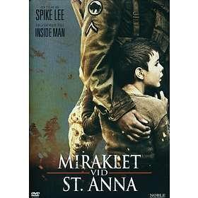 Miraklet Vid St Anna - SteelBook