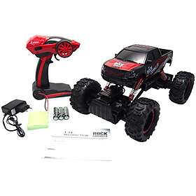 Amewi Pick-Up Rock Crawler RTR