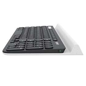 Logitech Multi-Device Wireless Keyboard K780 (EN)