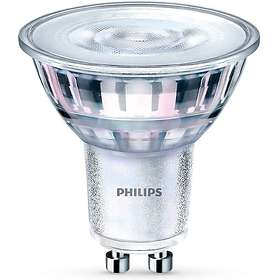 Philips LED Spot 350lm 2700K GU10 5,5W (Kan dimmes)