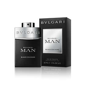 2c3c205d5c0ba Find the best price on BVLGARI Man Black Cologne edt 60ml   Compare ...