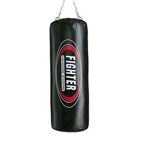 Fighter Hard Hitter Punch Bag