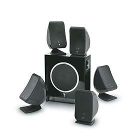 Focal Sib 5.1 Pack Sub Air