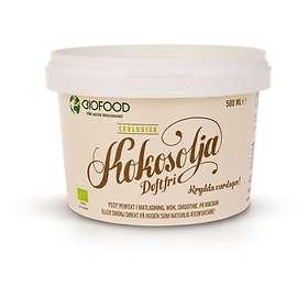 Biofood Kokosolja Doftfri 500ml