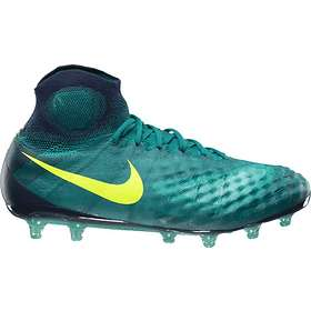 a7657b8021ad Find the best price on Nike Magista Obra II DF AG-Pro (Men s ...