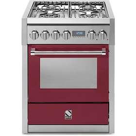 Steel Cucine Genesi G7S-4 BD (Rosso) Cucine al miglior prezzo ...