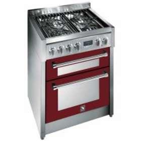 Storico dei prezzi di Steel Cucine Genesi G7FF-4 BD (Rosso ...