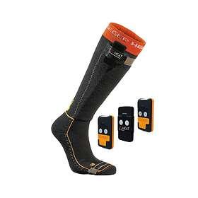 Seger SHS-SKI MID 01 Complete Sock