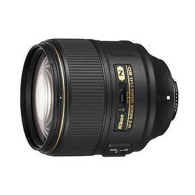 Nikon Nikkor AF-S 105/1,4 E ED