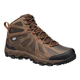 Columbia Peakfreak XCRSN II Mid Leather OutDry (Men's)