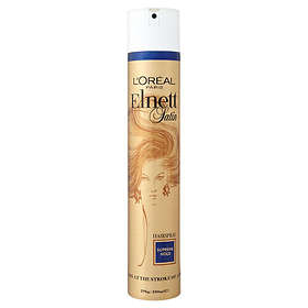 L'Oreal Elnett Satin Very Volume Supreme Hold Hairspray 400ml