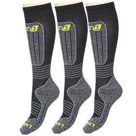 Deluni Ski Sock 3-Pack
