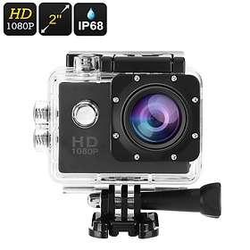 Action Camera IP68