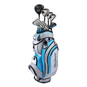 Find The Best Price On Callaway Solaire Gems 7 Clubs Ladies With