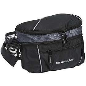 Trespass Evolver Mens 18L Extending Bum Bag