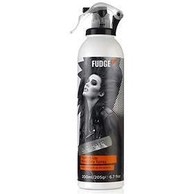 Fudge Big Hair Push It Up Blow Dry Spray 200ml