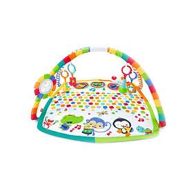 Fisher-Price Baby's Bandstand Play