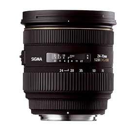 Sigma 24-70/2,8 EX DG HSM for Canon
