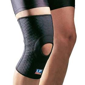 LP Support Extreme Knee Support Open Patella 708CA