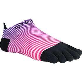 Injinji Spectrum Run Lightweight No-Show Sock