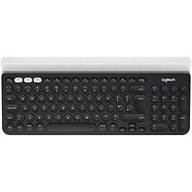 Logitech Multi-Device Wireless Keyboard K780 (ES)