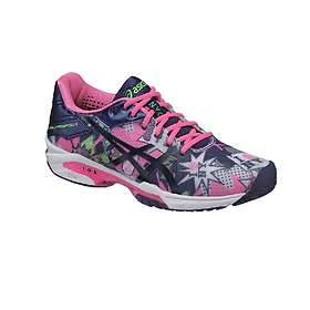 Asics Gel-Solution Speed 3 Limited Edition NYC (Femme)