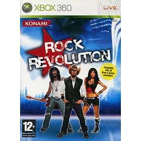 Rock Revolution (Xbox 360)