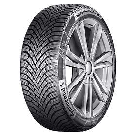Continental WinterContact TS 860 195/65 R 15 91H