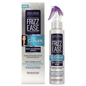 John Frieda Frizz Ease Go Curlier Heat Activated Spray 100ml