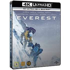 Everest (UHD+BD)