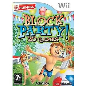 Block Party (Wii)
