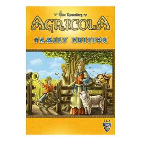 Agricola (Family Edition)