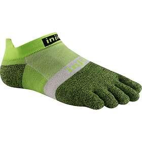 Injinji Run Lightweight No Show Sock (Dam)