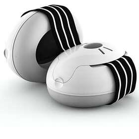 Alpine Hearing Protection Em's 4 Bubs Headband