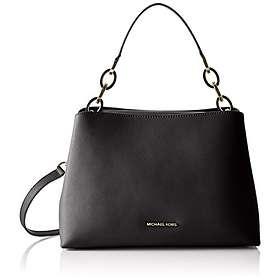 Michael Kors Portia Large Saffiano Leather Shoulder Bag