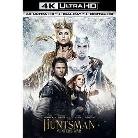 The Huntsman: Winter's War (UHD+BD)
