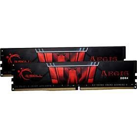 G.Skill Aegis DDR4 PC24000/3000MHz CL16 2x8GB