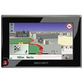 Becker Traffic Assist Z201 (Europa)