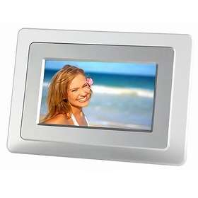 Find The Best Price On Typhoon Digital Photo Frame 7