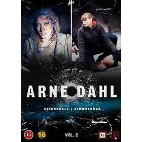 Arne Dahl - Säsong 2 - Vol2