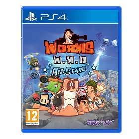 Worms: Weapons of Mass Destruction - All Stars Edition