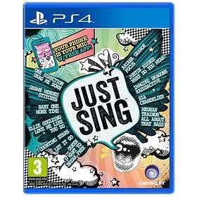 Just Sing 2017