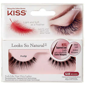 Kiss New York Looks So Natural Lashes
