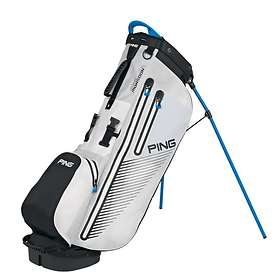 Ping Hoofer Monsoon Carry Stand Bag