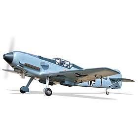 Black Horse Model Messerschmitt BF-109E (BH109) ARF