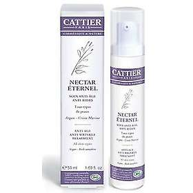 Cattier Paris Nectar Eternel Anti-Ageing Anti-Wrinkle Treatment 50ml