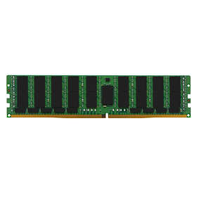 Kingston DDR4 2400MHz Cisco ECC 64GB (KCS-UC424LQ/64G)